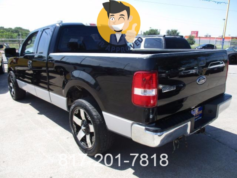 Ford F-150 2004 price $9,441