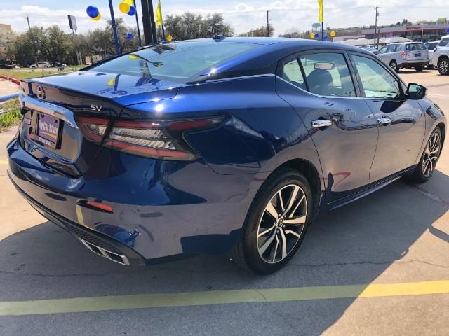 Nissan Maxima 2019 price $23,952