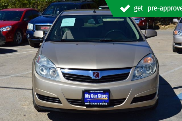 Saturn Aura 2008 price $7,216