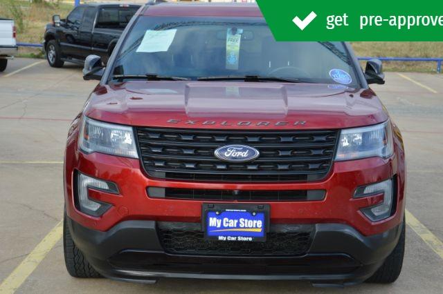 Ford Explorer 2014 price $15,979