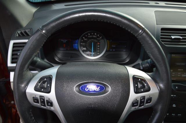 Ford Explorer 2016 price $22,566