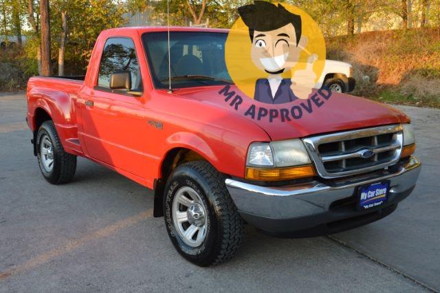 Ford Ranger 2000 price $0