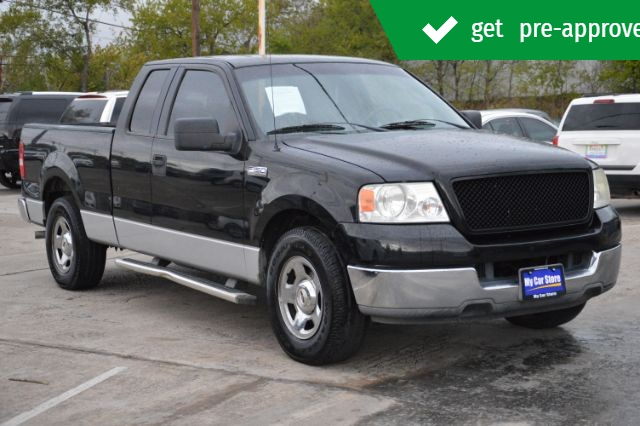 Ford F-150 2005 price $0