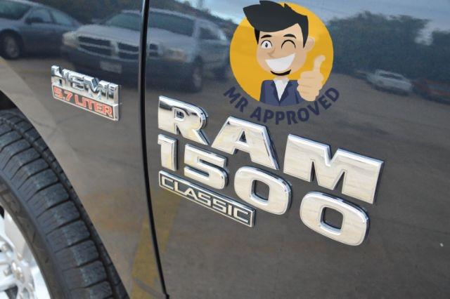 RAM 1500 Classic 2019 price $29,320