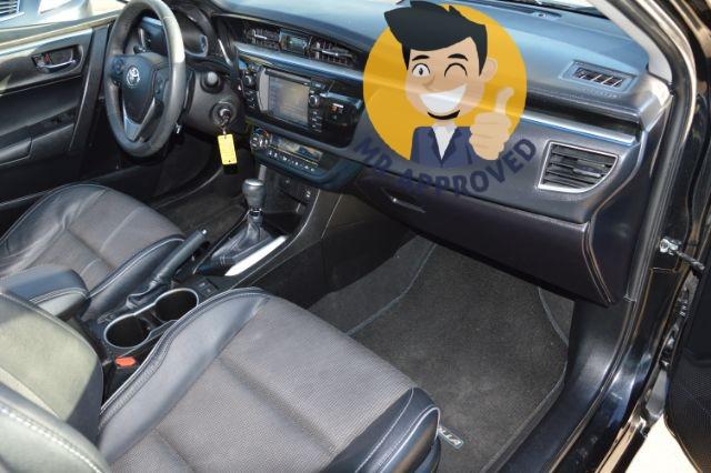 Toyota Corolla 2016 price $16,255
