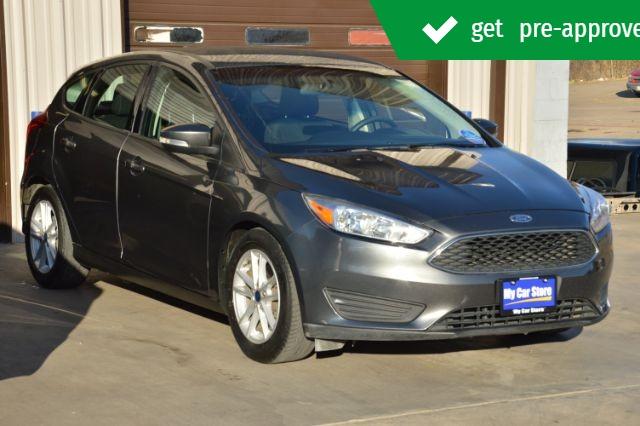 Ford Focus 2017 price $9,862