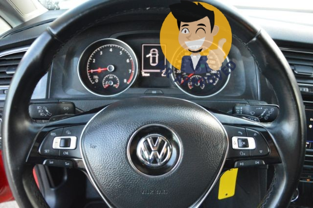 Volkswagen Golf 2018 price $16,000