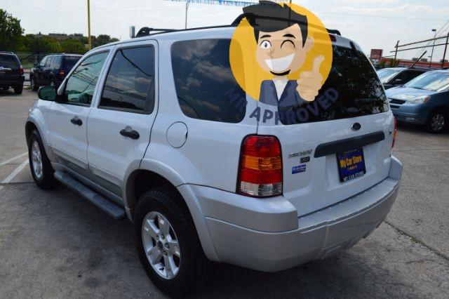 Ford Escape 2007 price $9,172