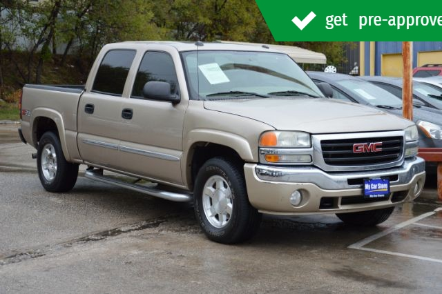 GMC Sierra 1500 2005 price $9,494