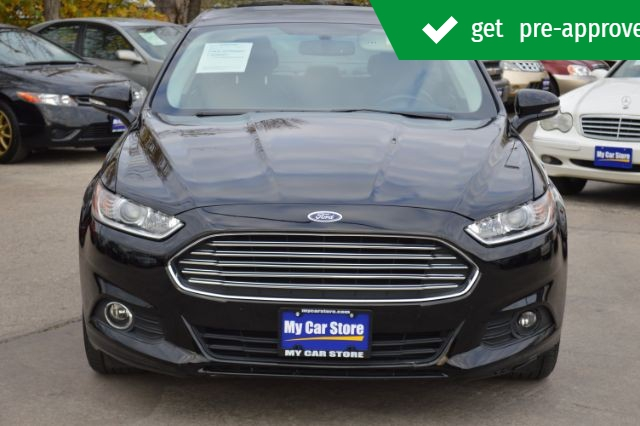 Ford Fusion 2016 price $18,993