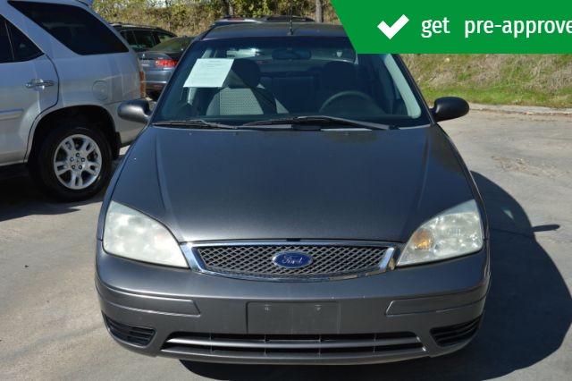 Ford Focus 2007 price $0