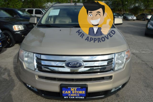 Ford Edge 2007 price $10,988