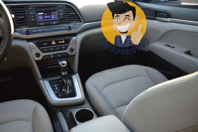 Hyundai Elantra 2017 price $13,415