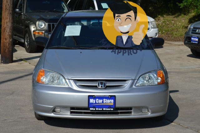 Honda Civic 2002 price $6,018