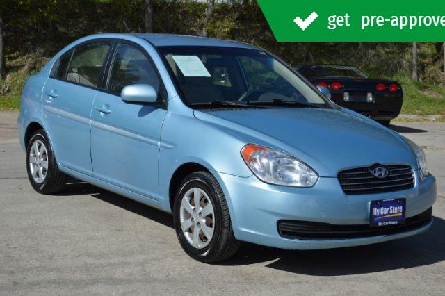 Hyundai Accent 2010 price $0