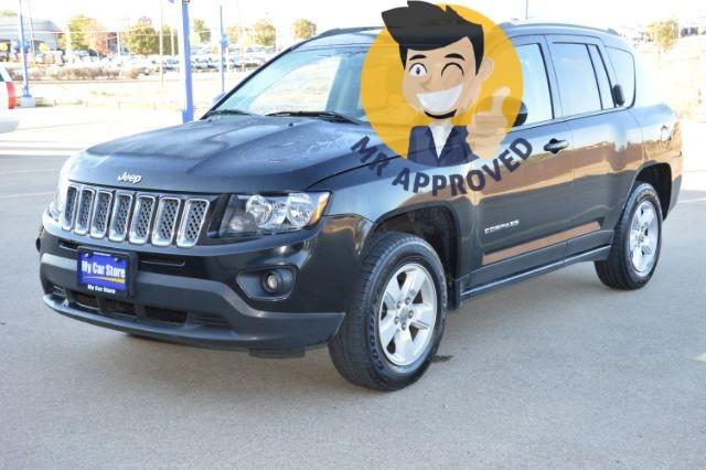 Jeep Compass 2017 price $14,998