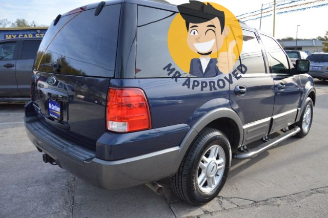 Ford Expedition 2004 price $0