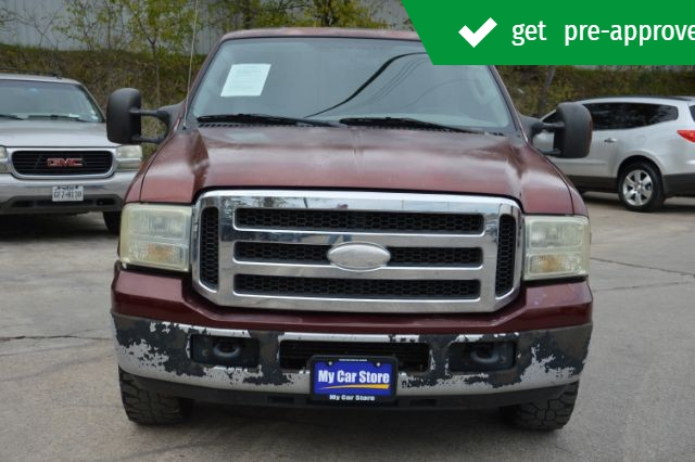 Ford F-250 SD 2005 price Call for Pricing.