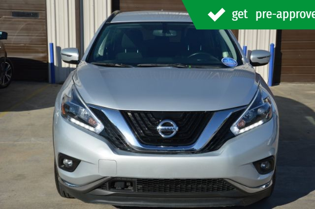 Nissan Murano 2018 price Call for Pricing.