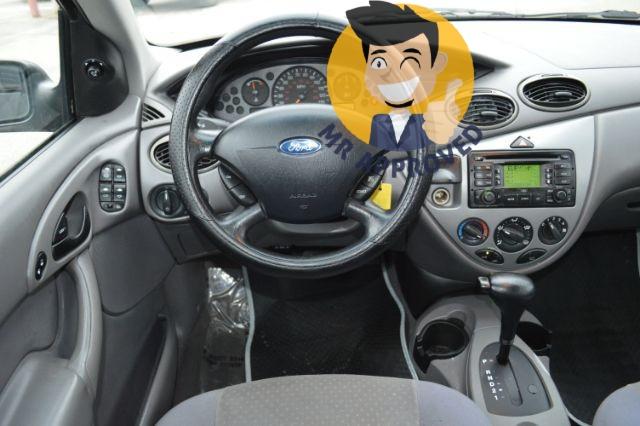 Ford Focus 2004 price $0