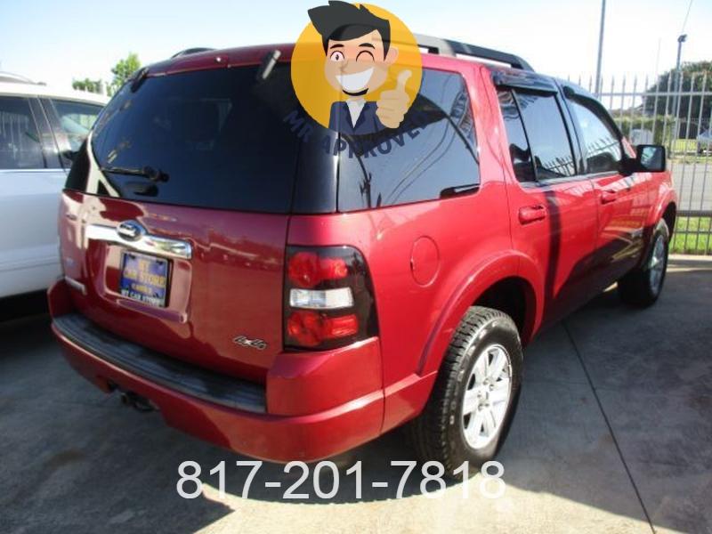 Ford Explorer 2008 price $11,830