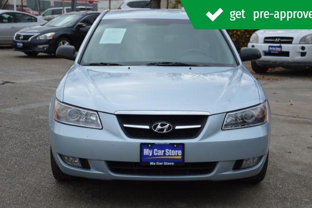 Hyundai Sonata 2008 price $0