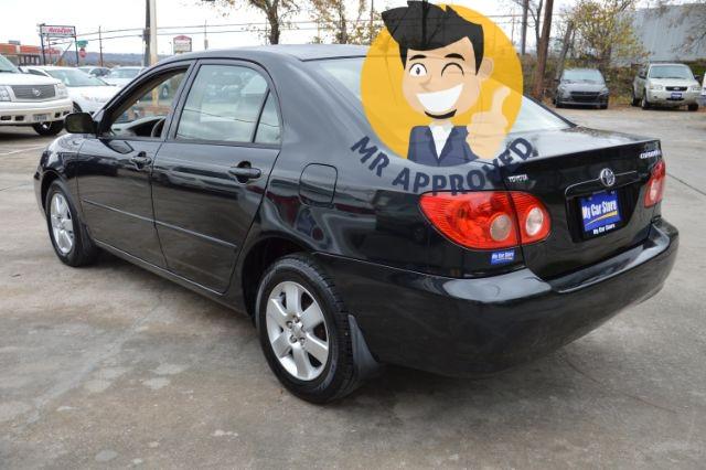 Toyota Corolla 2005 price $0