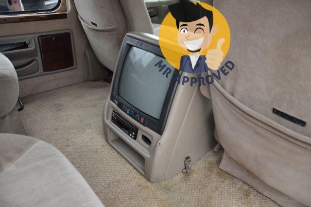 Ford Econoline 2005 price $0