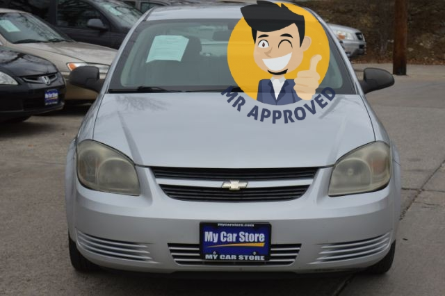 Chevrolet Cobalt 2008 price $6,136