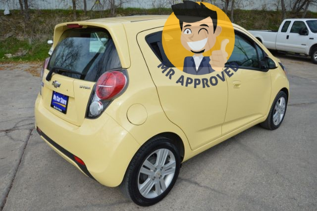 Chevrolet Spark 2015 price Call for Pricing.