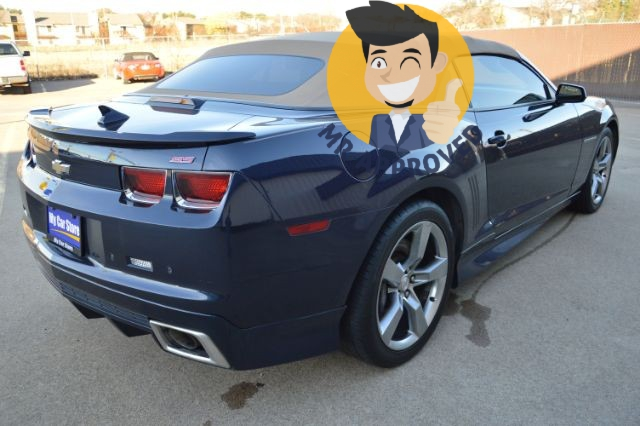 Chevrolet Camaro 2011 price $16,994