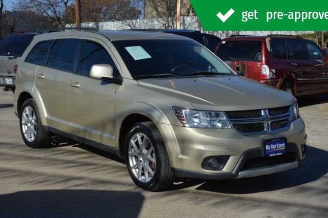 Dodge Journey 2011 price $8,471