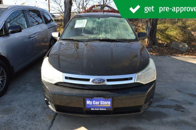 Ford Focus 2010 price $6,176