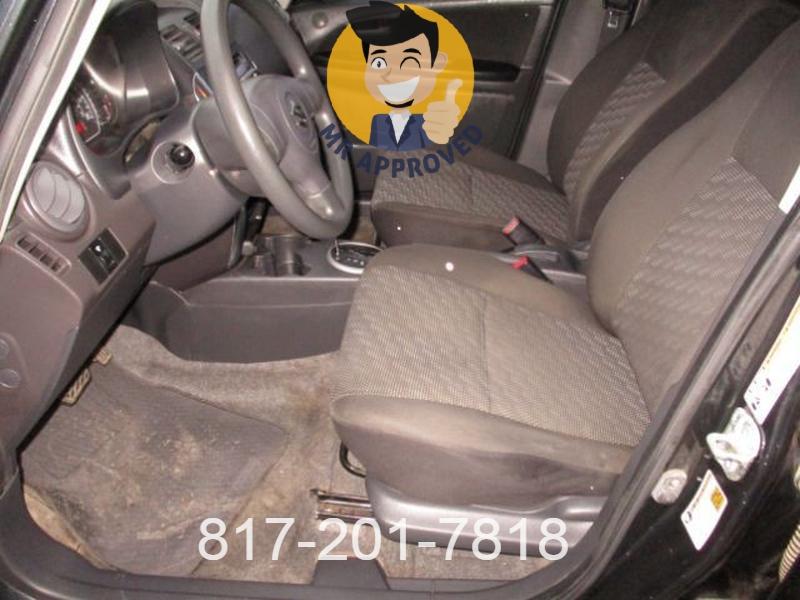 Suzuki SX4 Crossover 2007 price $9,056