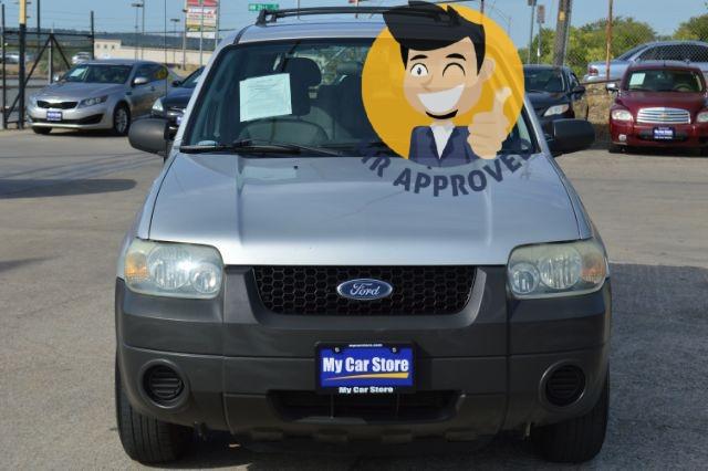 Ford Escape 2007 price $8,110