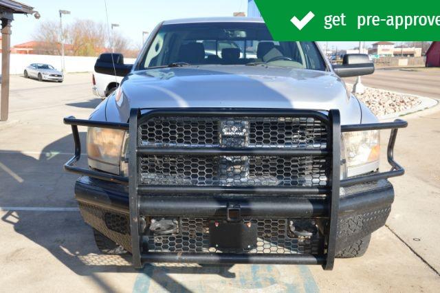 RAM 2500 2012 price $29,199