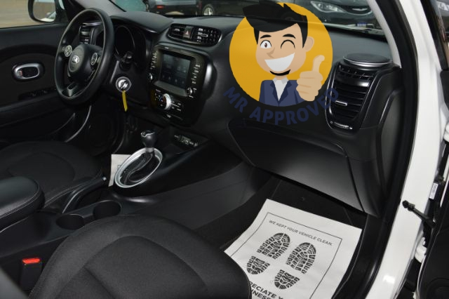 Kia Soul 2019 price $0