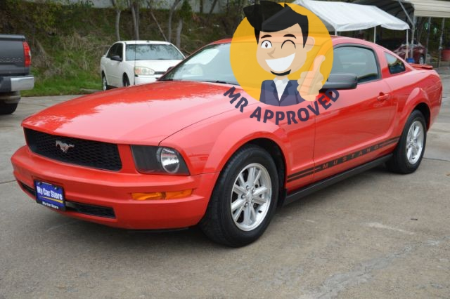 Ford Mustang 2008 price $8,699