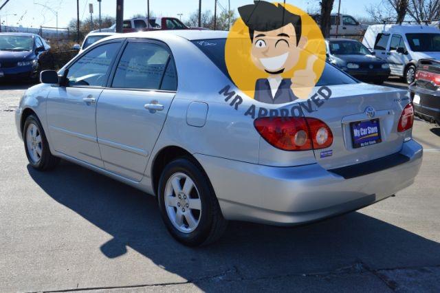 Toyota Corolla 2006 price $0