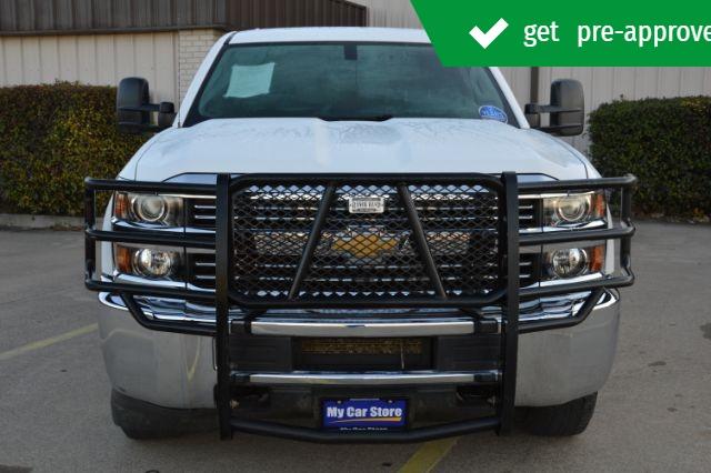 Chevrolet Silverado 2500HD 2015 price $21,179