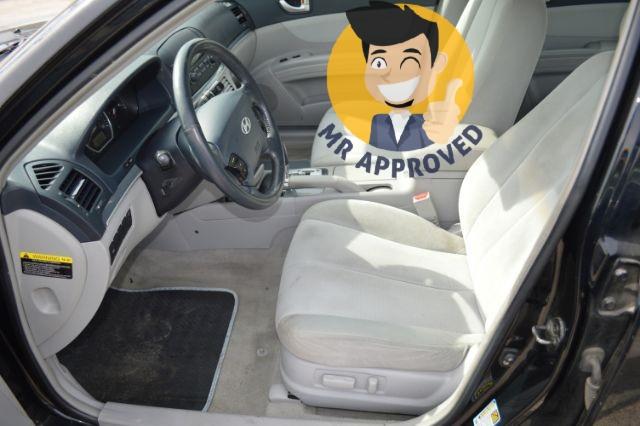 Hyundai Sonata 2008 price $5,065