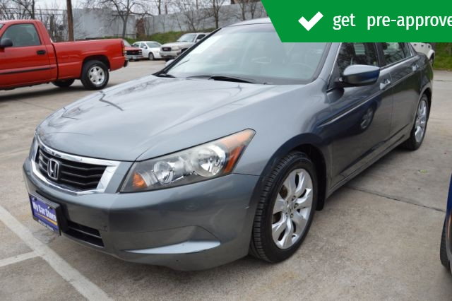 Honda Accord 2009 price $0