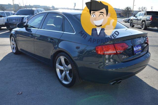 Audi A4 2010 price $0