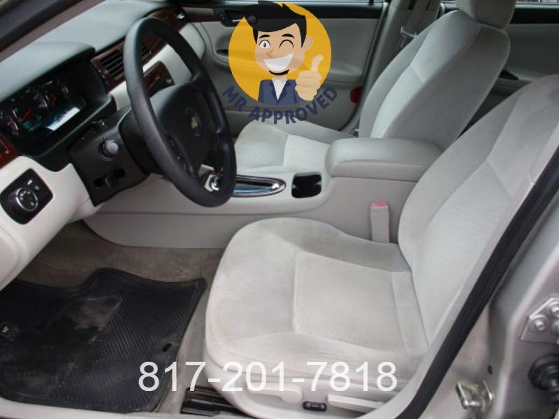 Chevrolet Impala 2008 price $9,316