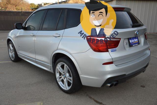 BMW X3 2014 price $16,775