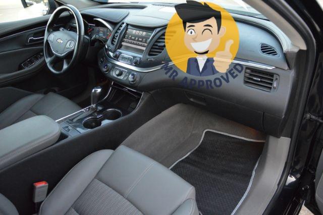 Chevrolet Impala 2018 price $18,040