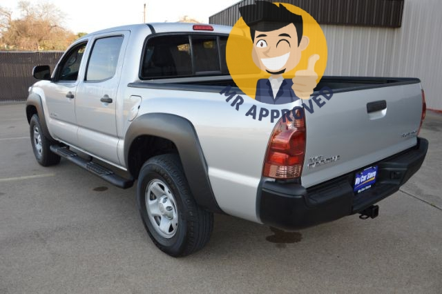 Toyota Tacoma 2013 price Call for Pricing.