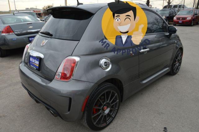Fiat 500 2012 price $0