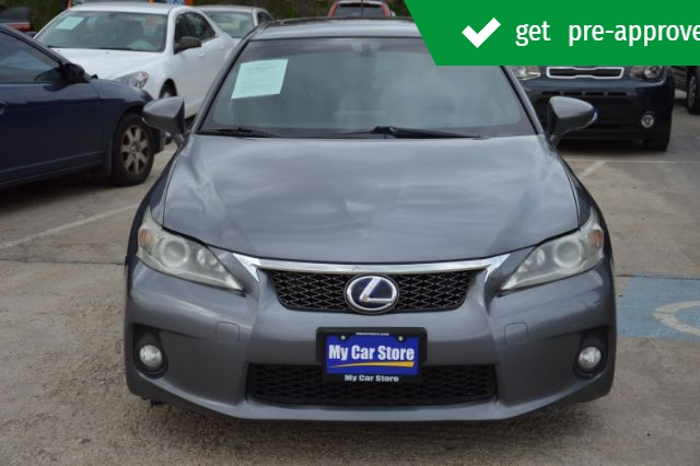 Lexus CT 200h 2012 price $0