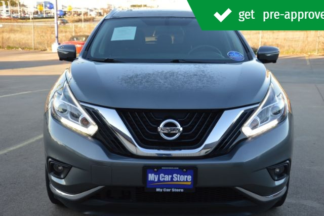 Nissan Murano 2015 price Call for Pricing.